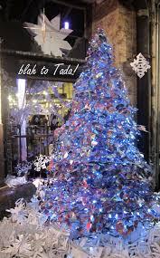 Christmas Tree Disposal Nyc 2015 by Blah To Tada A Tada Christmas Tree