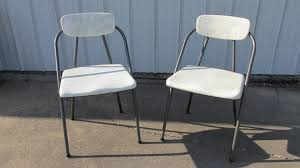 Pair Of Vintage Hamilton Cosco Stylaire Folding Chairs In White 50's/60's  Mid Century Modern Vintage Stakmore Midcentury Wooden Folding Chair 4 Chairs Solid Wood Green Vinyl Modern Set Of Made In Usa Metal To Consider Getting And Using Keribrownhomes 57 For Sale On 1stdibs Stakmore Card Table With Ebth Inspirational Red 1950s Vintage Folding Chairs By Pair Hamilton Cosco Stylaire White 560s Mid Century Vtagefoldingchairs Photos Images Pics Retro Style Architectural Fniture From Stakmore Instagram Videos Stforgramonline