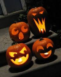 Funny Pumpkin Carvings Youtube by Best 25 Easy Pumpkin Faces Ideas On Pinterest Easy Pumpkin