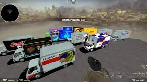 Nuke Truck Skins | Counter-Strike: Global Offensive Skin Mods
