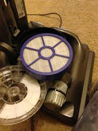 Dyson Dc33 Multi Floor Vacuum by Dyson Dc33 Multi Floor Upright Bagless Vacuum Review