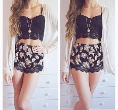 Fashion Outfit And Summer Image Cute Outfits