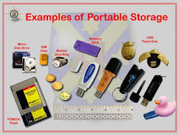 Essay On Storage Devices Of Computer