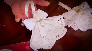 Christmas Tree Decorations Ideas Youtube by How To Make Peg Fairy Christmas Tree Decorations Youtube