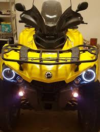 2016 outlander 570 l lights battery outlander discussion can