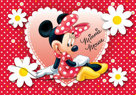 Minnie Mouse Clipartsco