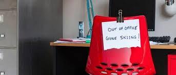 apprenez à traduire les messages d absence de bureau orange