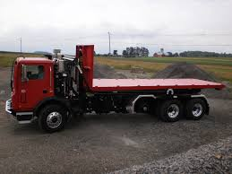 100 Hook Trucks For Sale Ampliroll Lifts Super City Manufacturing Somerset PA