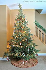 Balsam Christmas Trees by Decorating Beautiful Balsam Hill Christmas Trees With Cozy Berber
