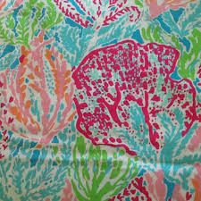 Lily Pulitzer Bedding by Shop Lilly Pulitzer Pillow On Wanelo