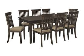 5 Piece Dining Room Sets South Africa by Alexee Dining Room Table Ashley Furniture Homestore
