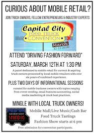 100 Shindigs Food Truck Capital City Convention DMVROW