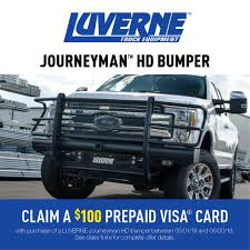 100 Luverne Truck LUVERNE Equip On Twitter The Journeyman Is Built To Be One