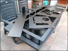 Incredible Custom Built puter Desk Mod 68 pics Picture 36