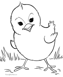 Parrot Coloring Pages Bird