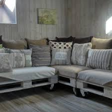 refaire coussin canapé coussin de canape sur mesure maison design bahbe com