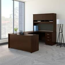 Bush Desk Series C by Amazon Com Series C 18w 5 Shelf Bookcase Kitchen U0026 Dining