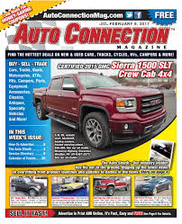 02-09-17 Auto Connection Magazine By Auto Connection Magazine - Issuu Used Cars For Sale Louisville Ky 40213 Greg Coats Trucks View Search Results Vancouver Car Truck And Suv Budget Craigslist Clearfield Utah By Private Owner Suvs In Phoenix Sanderson Ford Gndale Az Ebay Motors By Diesel Mn Marvelous 1978 Ford F250 Crew Quality Preowned Jesup Ga New Sales Service Inlandempirecarstrucksbyownercraigslist Chevys Buicks Gmcs Btwn Rochester Syracuse Ny And For On Under 5000 All Release Date 2019 20