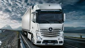 100 Mercedes Semi Truck Benz S Pictures Videos Of All Models