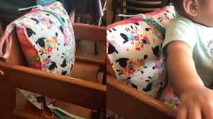 Baby High Chair Pillow (Baby Support) - YouTube Hauck Alpha Highchair Pad Deluxe Melange Charcoal Baby And Child Ikea High Chair Cover Ikea Antilop Cushion Etsy Childhome Evolu 2 Neoprene Seat Cushion Box Oxo Tot Sprout High Chair New Cushion Set Baby Amazoncom Asunflower High Chair Soft Cotton Wooden Pads Best Home Decoration Detail Feedback Questions About Rainbow Stroller Cover Leander Highchair Ensure Security With A Blue 3 In 1 With Play Table Harness Keekaroo Height Right Infant Insert Tray Klmmig Supporting Greyyellow 55 Badger Basket Embassy Wood