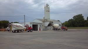 100 Bettendorf Trucking Colfax Ready Mix Plant Manatts Inc