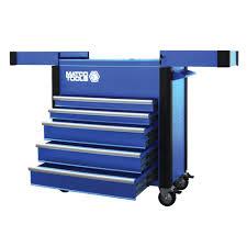 Matco Tools Sliding Top Cart In Tool Carts