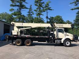 2006 National 13110 Boom Truck : Cranes