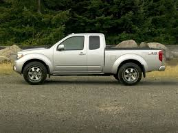 Used 2010 Nissan Frontier SE RWD Truck For Sale In Savannah GA - F80623A