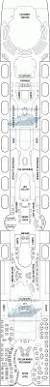 Celebrity Constellation Deck Plan Aqua Class by Celebrity Constellation Deck 5 Plan Cruisemapper
