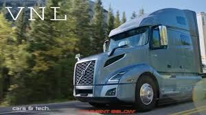 100 Volvo Semi Truck All New 2018 Vnl King Of S Youtube Pertaining