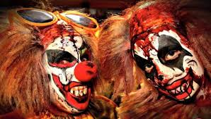 Halloween Theme Park Uk by Xtreme Scream Park Review Halloween Horror Visits 2016