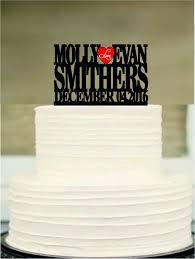 98 Best Custom Wedding Cake Topper Images On Pinterest
