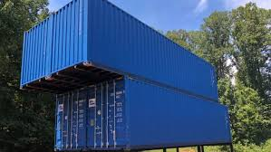 104 Building House Out Of Shipping Containers Local Construction Company Home In Forest Wset