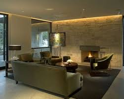 living room indirect lighting houzz