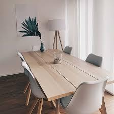 den essbereich minimalistisch einrichten bauen