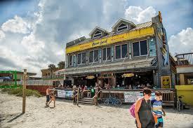 Ocean Deck Restaurant In Daytona Beach Florida by Live Music Venues In Northeast Florida