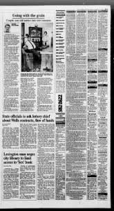 Ky Revenue Cabinet Unclaimed Money the courier journal from louisville kentucky on january 11 1993