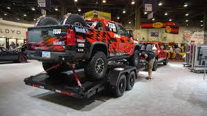 Gallery: The Trucks Of SEMA | Autoweek