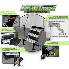 100 Truck Camper Steps And RV GlowStep Revolution Torklift International