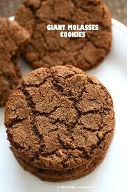 Cracker Barrel Pumpkin Custard Ginger Snaps Nutrition by Best 25 Molasses Recipes Ideas On Pinterest Molasses Cookies