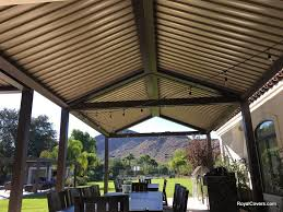 Louvered Patio Covers California by Scottsdale Patio Covers Archives Royal Covers Of Arizona