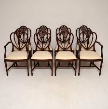 Set Of 8 Antique Mahogany Dining Chairs | Marylebone Antiques ... Antique Set 10 Victorian Mahogany Balloon Back Ding Chairs 19th Of Six Century French Louis Xvi Cane Dutch Marquetry Inlaid Of 6 Legacy 12 Ft Flame Table 14 Chairs Room In Stock Photos Chairsgothic Chairsding Chairsfrench Fniture Single 2 Arm Late Hepplewhite Style Camelback 18th Walnut Chair With Queen Anne Legs English Cira 4 Turn The Century Ding In Wallasey Merseyside Gumtree 9776 Early Regency Vinterior