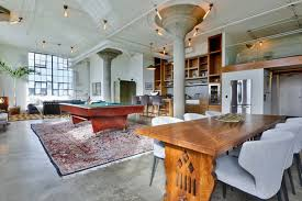 104 Buy Loft Toronto Er Bonds With Large In Ten Minute Tour The Globe And Mail