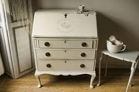 bureau furniture vintage shabby chic bureau no 06 touch the wood