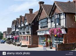 100 Oxted Houses For Sale Surrey Buildings Architecture Stock Photos