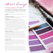 100 Interior Design Words Beyond Downe House By Downe House School Issuu