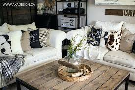 Rustic Ideas For Living Room Openallclub