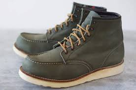 branding rakuten global market red wing boots red wing irish