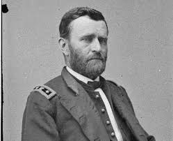 Ulysses S Grant Great American Hero Read On