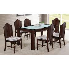 7 PIECE DINING SETS Damro